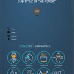 Prevent Coronavirus Cover Page