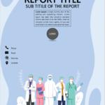 Prevent Covid19 Report Cover Page